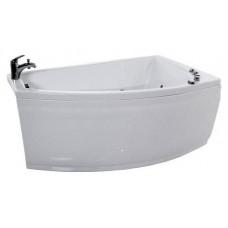 Акриловая ванна Triton Бэлла 140х75 см L