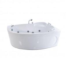 Акриловая ванна Triton Изабель170x100 левая NEW