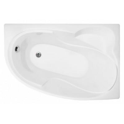Акриловая ванна Тритон Николь 160x100 L