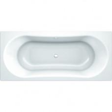Ванна стальная  BLB DUO COMFORT HG 180*80 белая 3,5 mm без отв. д/ручек