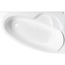 Ванна акриловая Koller Pool Karina160х105 P