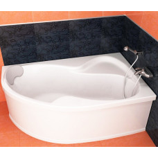 Ванна акриловая Koller Pool Montana 170х105 P