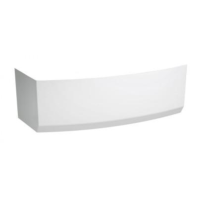 Панель для ванны VIRGO MAX 160 фронтальная, универсальная, белый