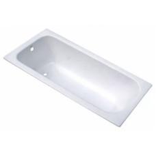 Ванна чугун Classic 2 170х70 с ножками