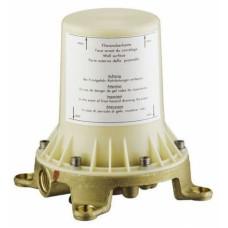 10452180 Скрытая часть для смесителя для ванны
