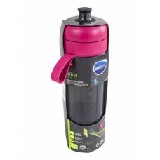 Бутылка Fill&Go розовая мягкая BRITA