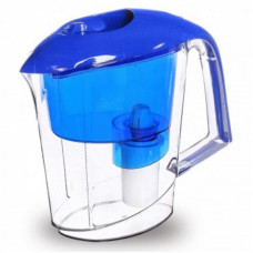 Фильтр кувшинного типа Вега - синий ГЕЙЗЕР