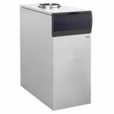 Газовый котел Baxi SLIM 2.230 i, напольный, 23квт двухк бойлер 60л, дымох, насос,р.R