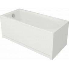 Акриловая ванна FLAVIA 170*70 без ножек, Сорт 1