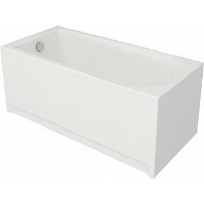 Акриловая ванна FLAVIA 170*70 с ножками, белый