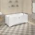 Акриловая ванна Radomir Ларедо 168,5х70