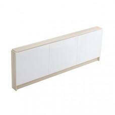 Модуль для ванны SMART 160 фронтальный, белый
