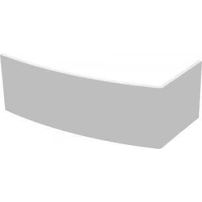 Панель для ванны VIRGO 150*90 фронтальная, универсальная, белый