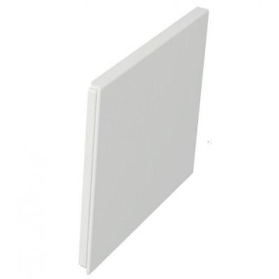Панель для ванны VIRGO/INTRO 75 боковая, белый