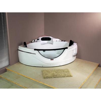 Акриловая гидромассажная ванна CS-831 150*150*73
