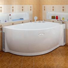 Акриловая ванна Radomir Мелани 140х95х59 220 л