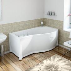 Акриловая ванна Radomir Миранда 168х95х66 260 л
