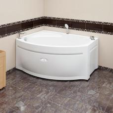 Акриловая ванна Radomir Монти 150х105х66 280 л