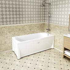 Акриловая ванна Radomir Николь 180х80х65 320 л