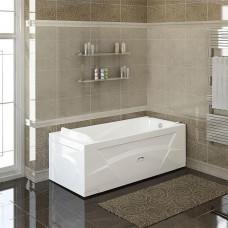 Акриловая ванна Radomir Роза 169х77х61 200 л