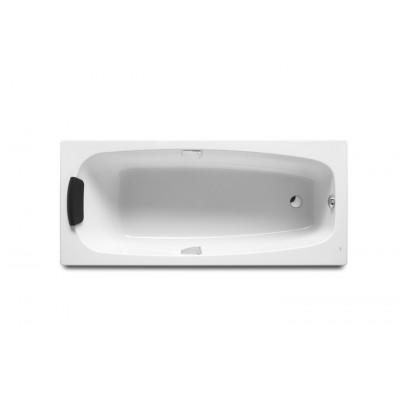 Акриловая прямоугольная ванна SURESTE 160х70