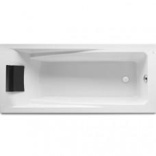 Акриловая прямоугольная ванна HALL 170*75
