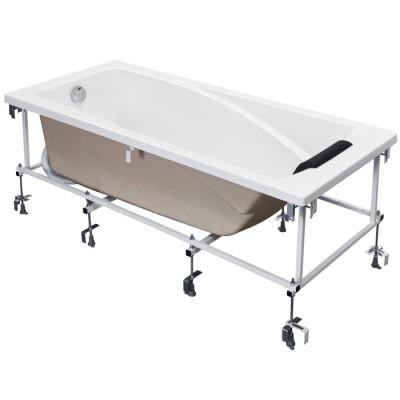 Монтаж комплект к акриловой ванне SURESTE 150x70