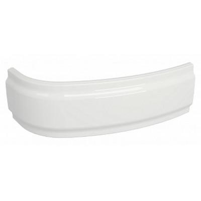 Панель для ванны JOANNA 150 фронтальная, правая, белый