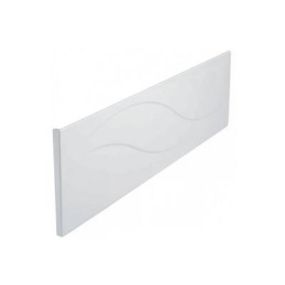 Панель фронтальная Jika для акриловых ванн Clavis, Floreana 160см