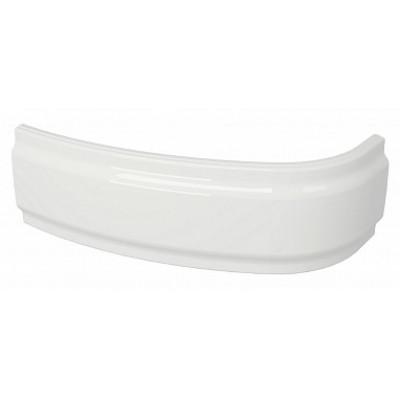 Панель для ванны JOANNA 160 фронтальная, универсальная, белый