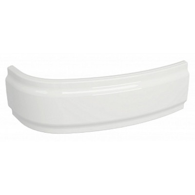 Панель для ванны JOANNA 140 фронтальная, правая, белый