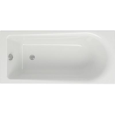 Акриловая ванна FLAVIA 150*70 с ножками, белый