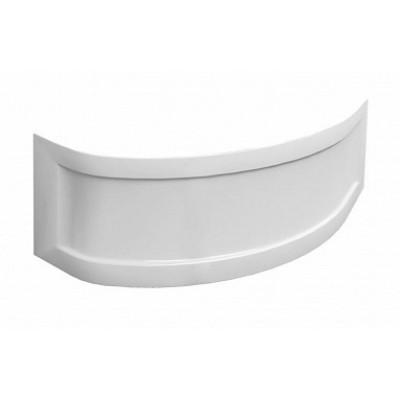 Панель для ванны KALIOPE 153 фронтальная, универсальная, белый