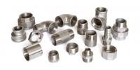 Резьбовые соединения хром и никель