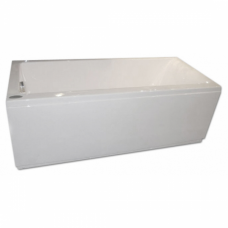 Ванна TS-9012 без г/м 170*75*60 (пустая ванна, с сифоном и подголовником)