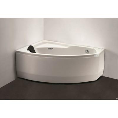 Ванна TS-9033L 170*119*67см (подголовник, сифон)