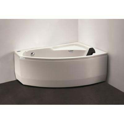 Ванна TS-9033R 170*119*67см (подголовник, сифон)