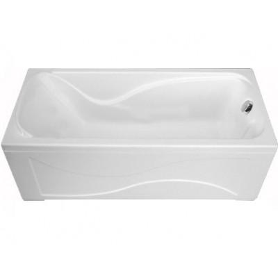 Акриловая ванна Triton Кэт 1500 х 700 Экстра