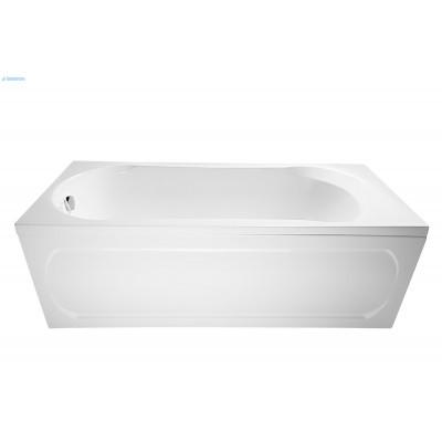 Акриловая ванна Modern S.170.70А (20) +рама 170