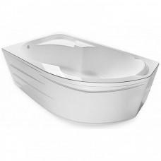 Акриловая ванна Diana A.170.105.(L) (10) +рама 170