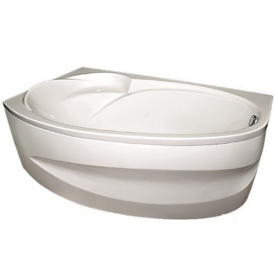 Акриловая ванна Julianna A.170.100.(L) (8) +рама 170