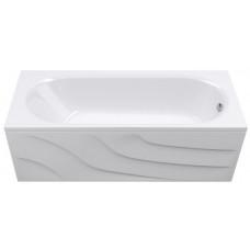 Ванна ABS Александра S170.70.A (20) + рама 150/160/170