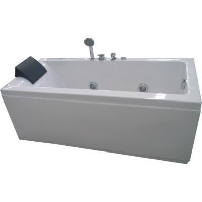 Ванна AT-9014 180*80*60,5 левая