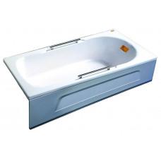 Ванна TS-1502Q 150*76*42 с панелью без г/м с руч.