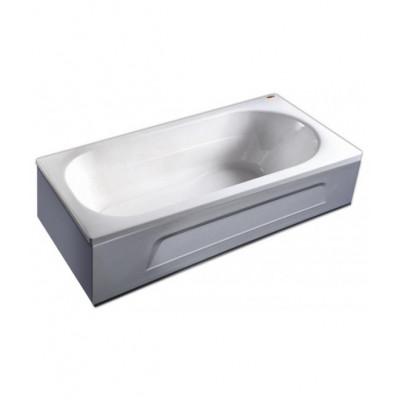 Ванна TS-1701Q 170*76*55 с панелью без г/м