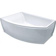 Акриловая ванна VAGNERPLAST VERONELA L 160x105 BIANCO Сорт1