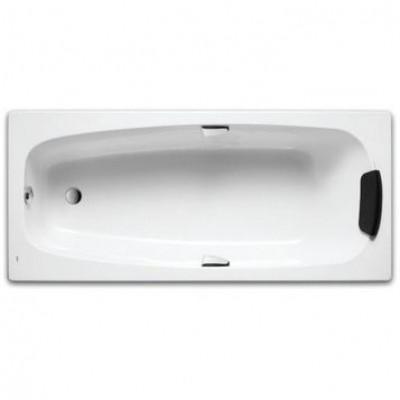 Акриловая прямоугольная ванна SURESTE 150х70