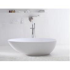 Акриловая отдельностоящая ванна ABBER AB9284 178x98