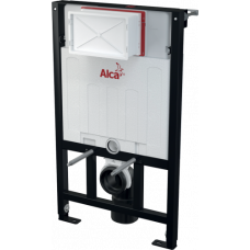 A101/850 Скрытая система инсталляции для сухой установки (для гипсокартона) высота 0,85м.