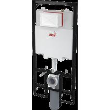 """A1101B/1200 """"Sadroмodul Sliм - Скрытая система инсталляции для сухой установки (для гипсокартона)"""